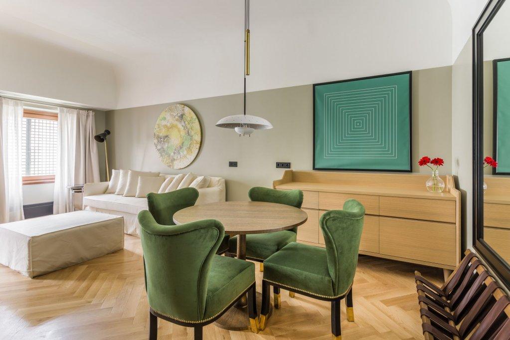 Room Mate Emir Hotel, Istanbul Image 10