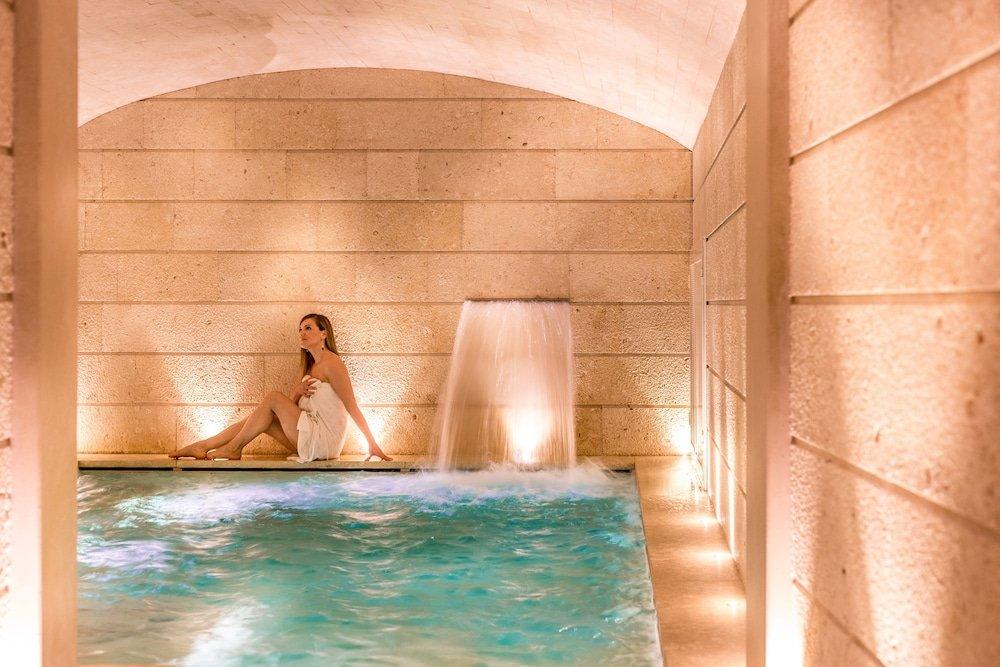 Palazzo Gattini Luxury Hotel, Matera Image 6