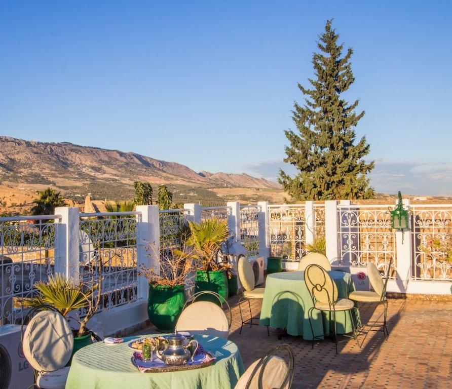 Riad Myra Hotel, Fes Image 20