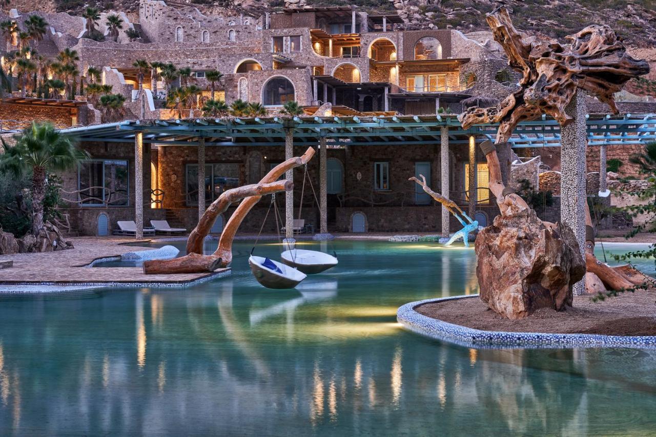 Calilo Hotel, Ios Image 0
