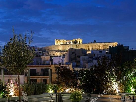B4b Athens Signature Hotel Image 36