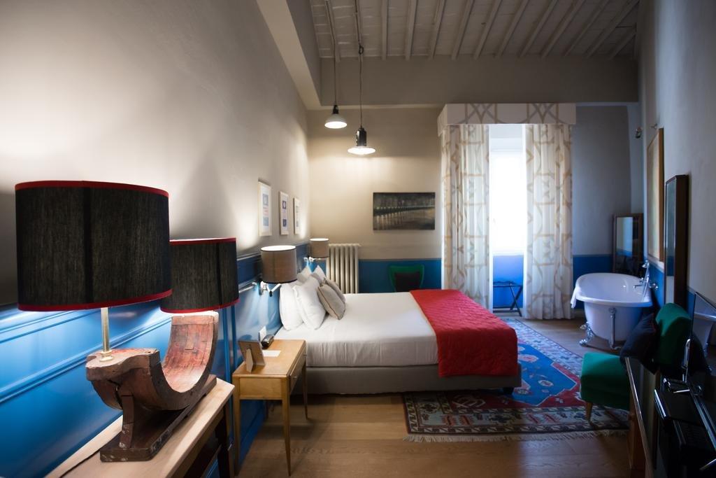 Adastra Suites, Florence Image 7