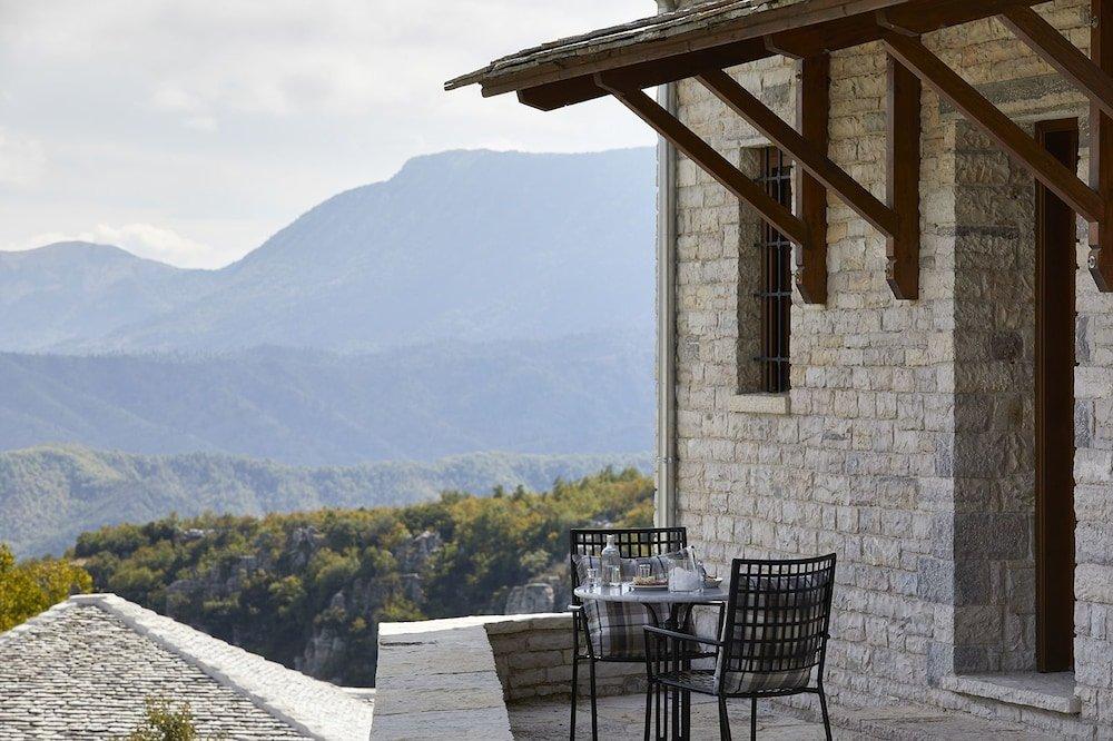 Mountgrace Suites & Spa, Monodendri Image 6