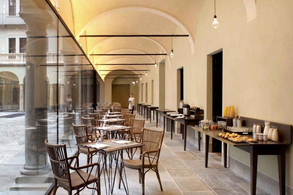 Nh Collection Torino Piazza Carlina Image 0