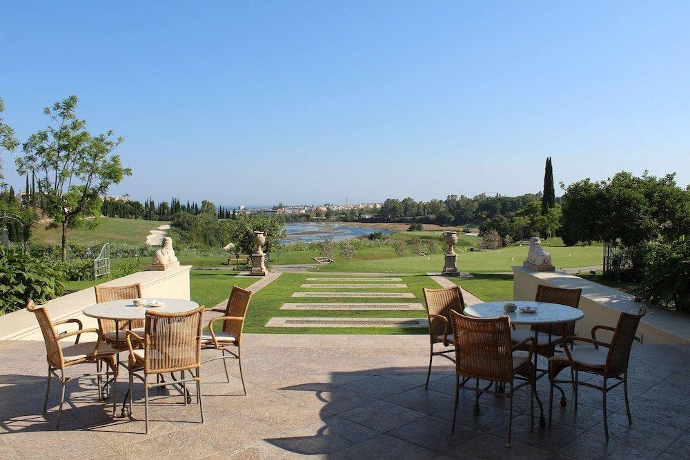 Anantara Villa Padierna Palace Benahavís Marbella Resort Image 35
