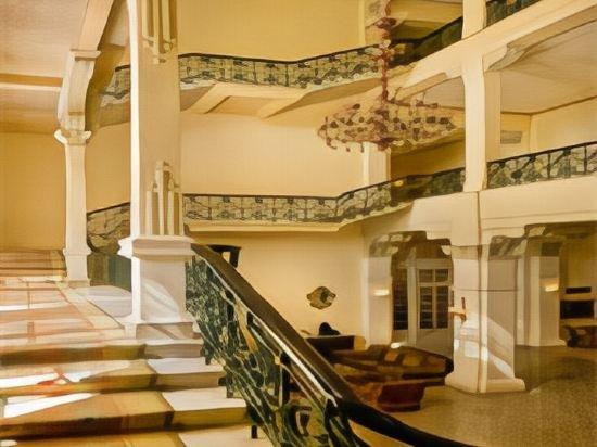 Sofitel Winter Palace Luxor Image 30