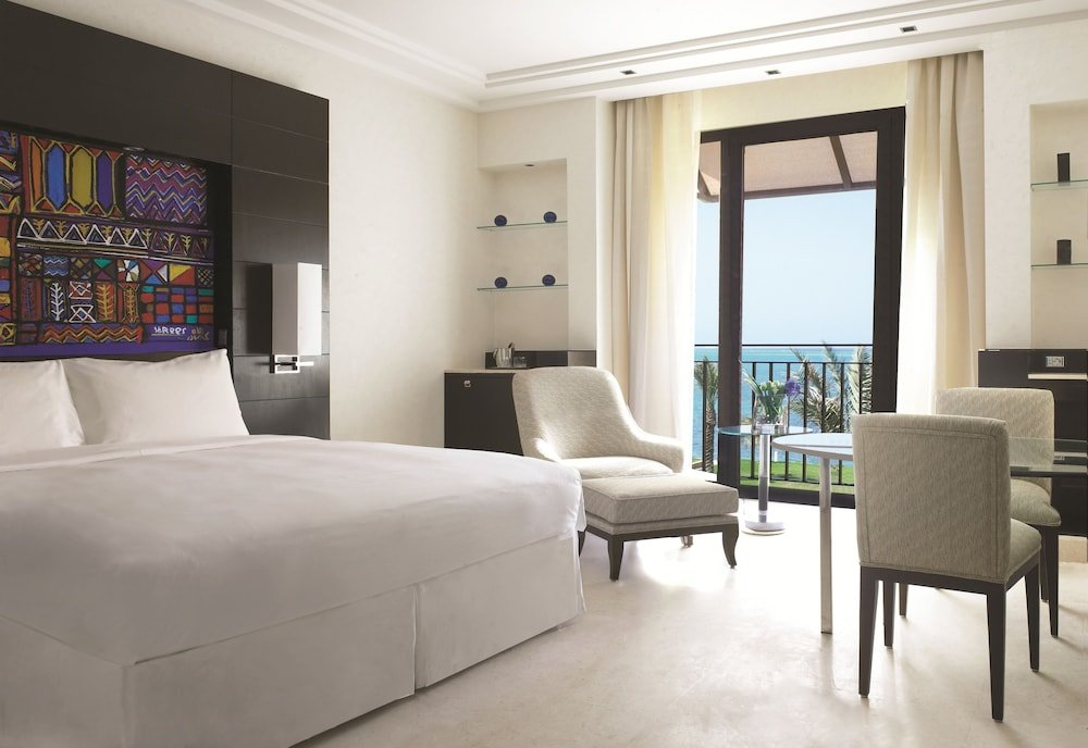 Park Hyatt Jeddah - Marina, Club And Spa Image 3