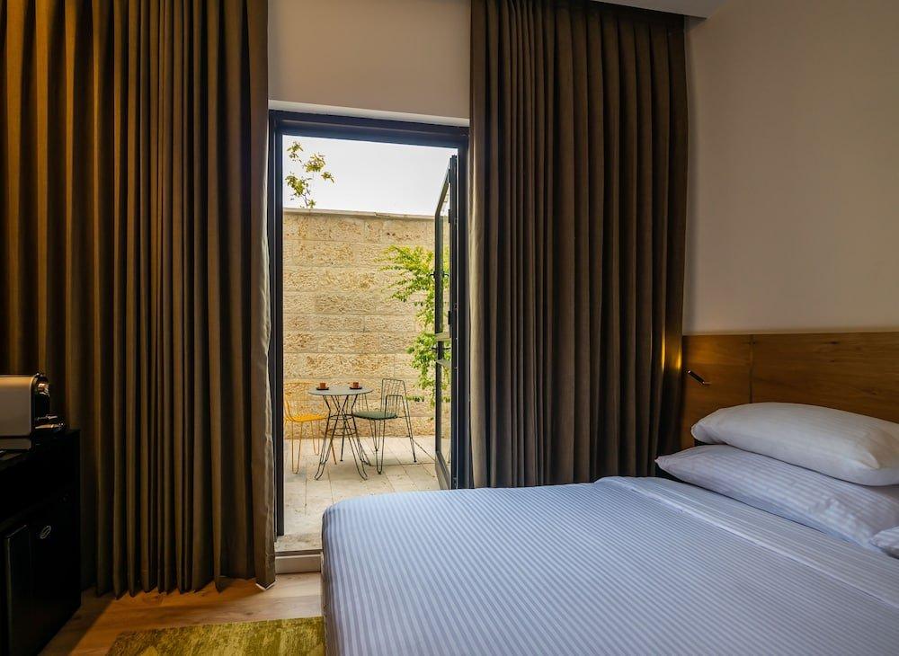 The Schumacher Hotel Haifa Image 7