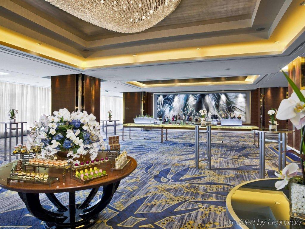 Kerry Hotel, Beijing Image 21