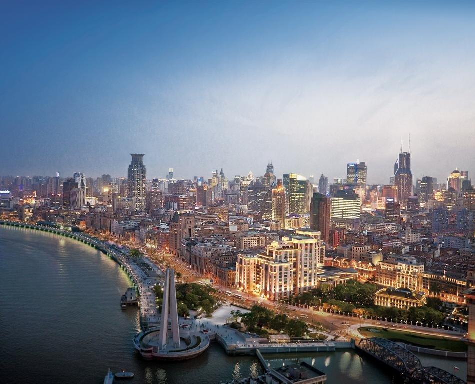The Peninsula, Shanghai Image 10