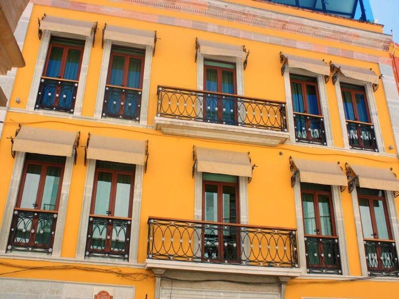 Hotel Edelmira, Guanajuato Image 10