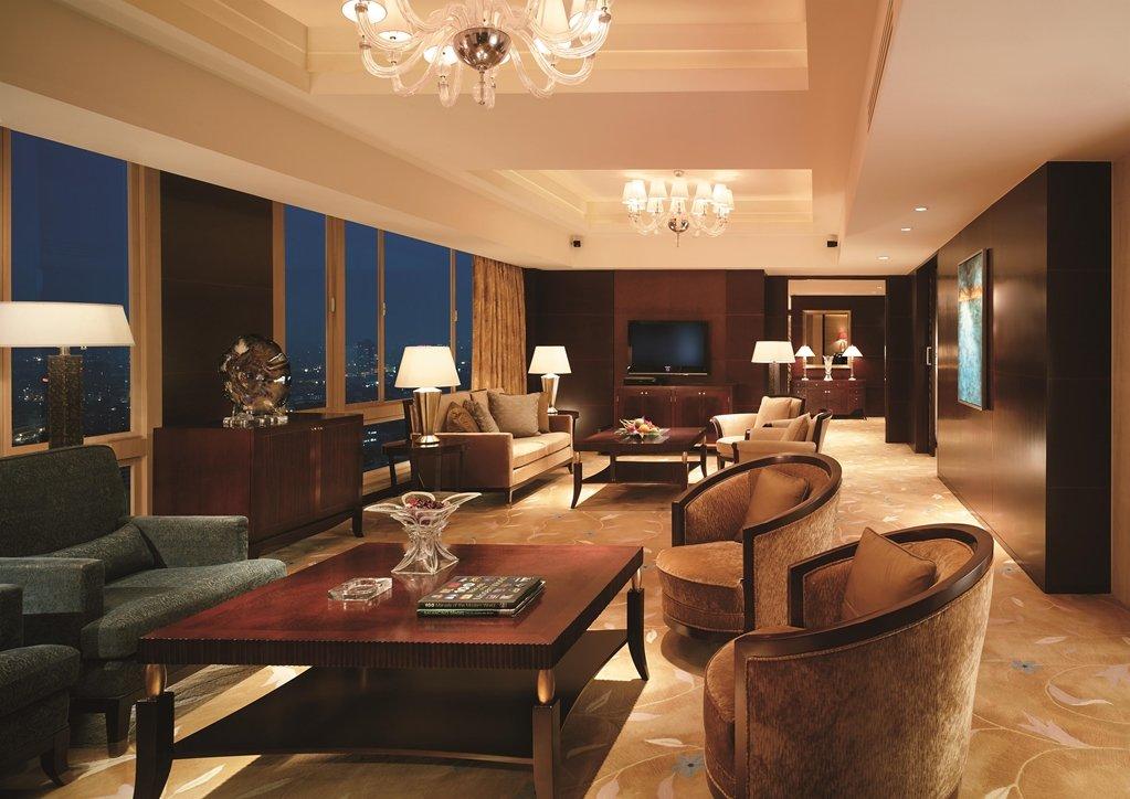 Shangri-la Hotel Chengdu Image 14