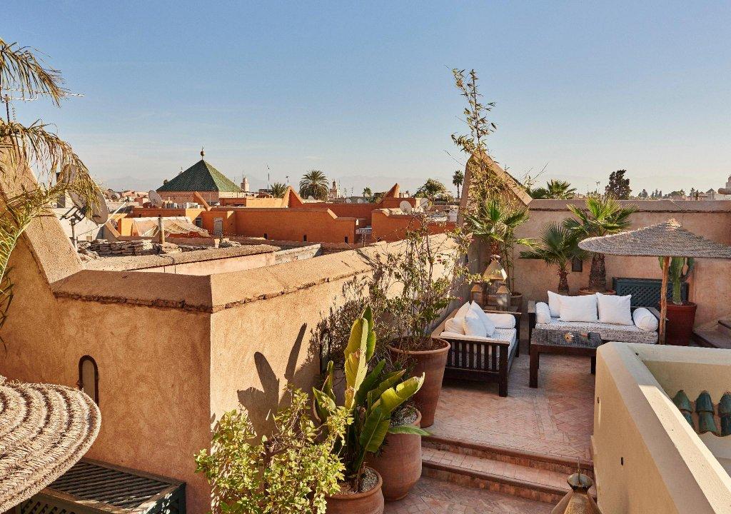 Ryad Dyor, Marrakech Image 34