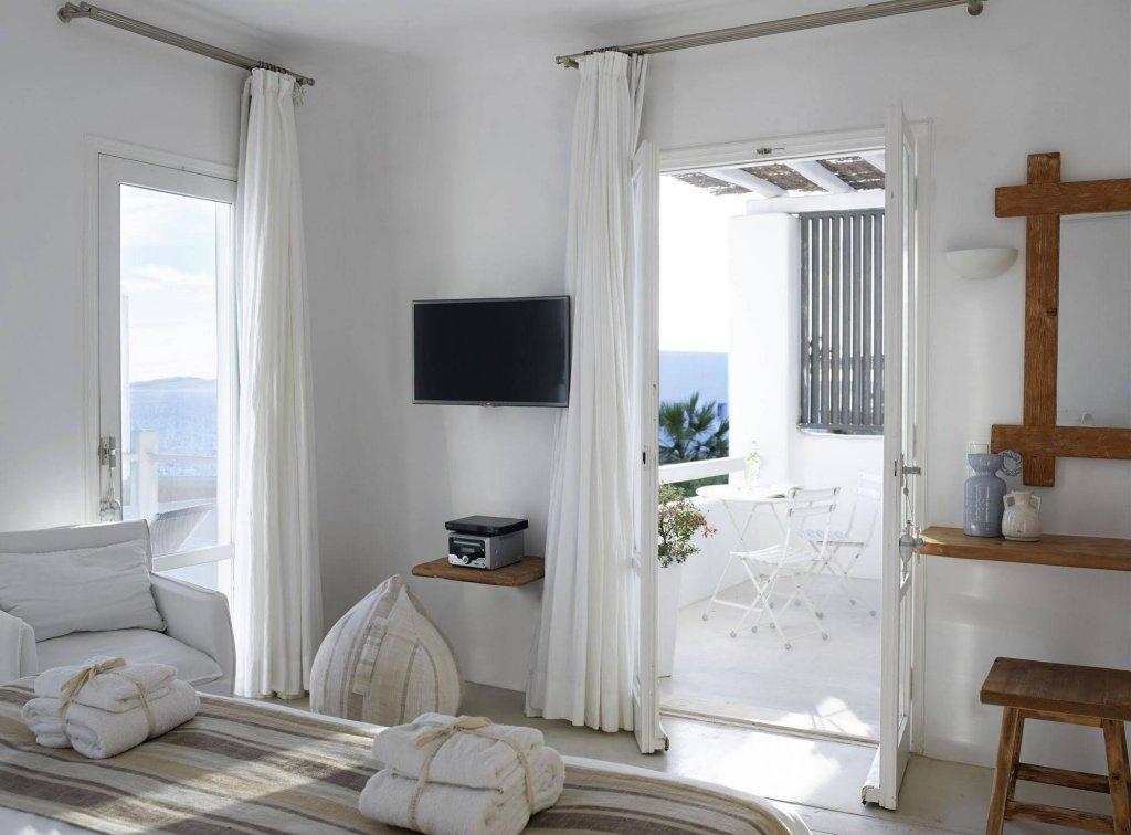 Rocabella Mykonos Hotel, St. Stefanos, Mykonos Image 14