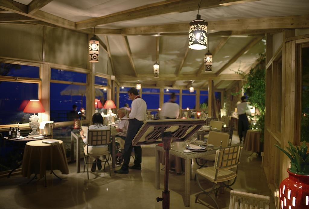 Caesar Augustus, Relais & Chateaux Hotel, Anacapri Image 5