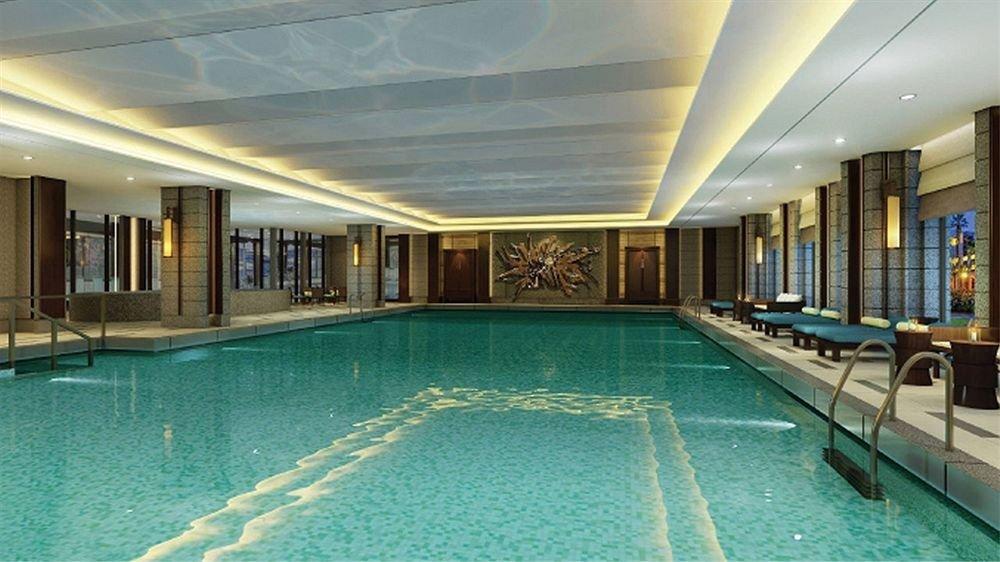 Hyatt Regency Chongming, Shanghai Image 0