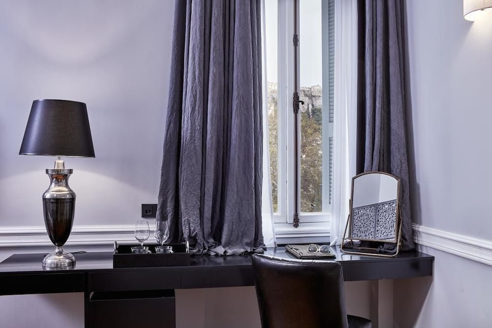 The Zillers Athens Boutique Hotel Image 7