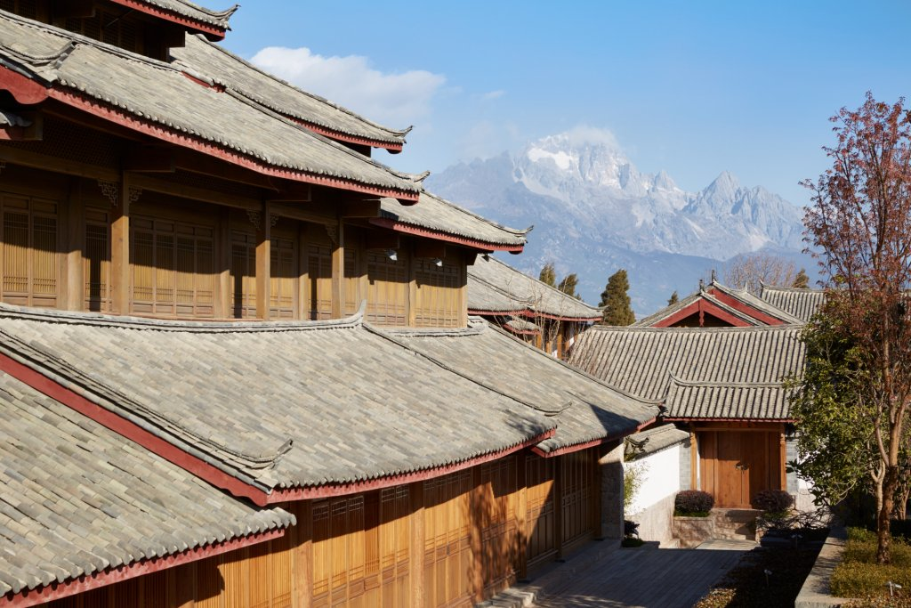 Amandayan Hotel, Lijiang City Image 4