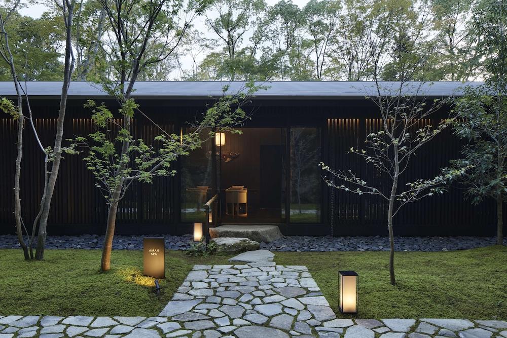 Aman Kyoto Image 9