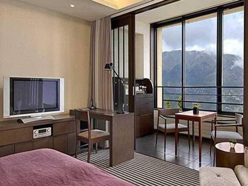 Hyatt Regency Hakone Resort And Spa, Kanagawa Image 7