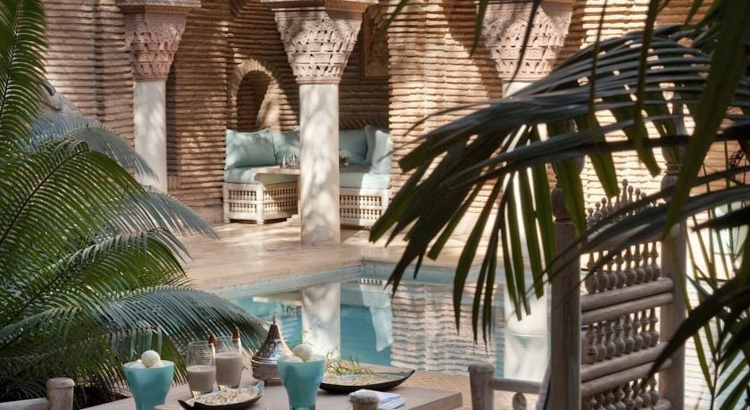 La Sultana Marrakech Image 17