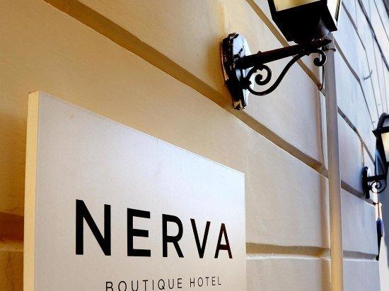 Nerva Boutique Hotel - Colosseo, Rome Image 1