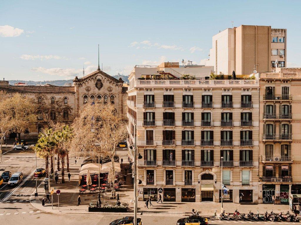 Hotel Casa Luz. Barcelona Image 39