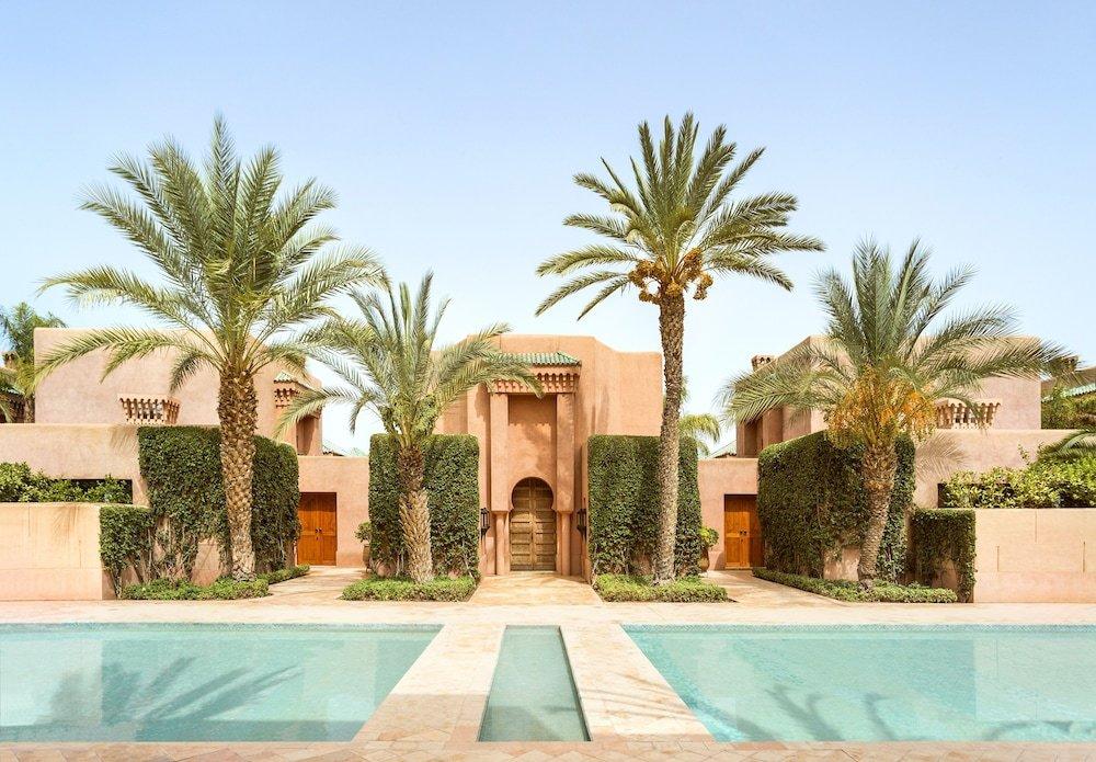 Amanjena, Marrakech Image 5