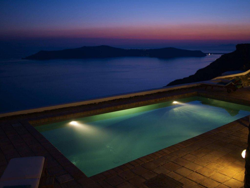 The Vasilicos, Santorini Image 4