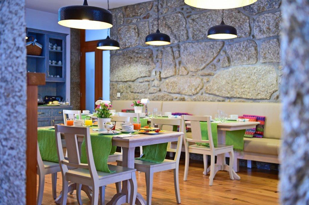 Solar Egas Moniz Charming House & Local Experiences, Penafiel Image 26