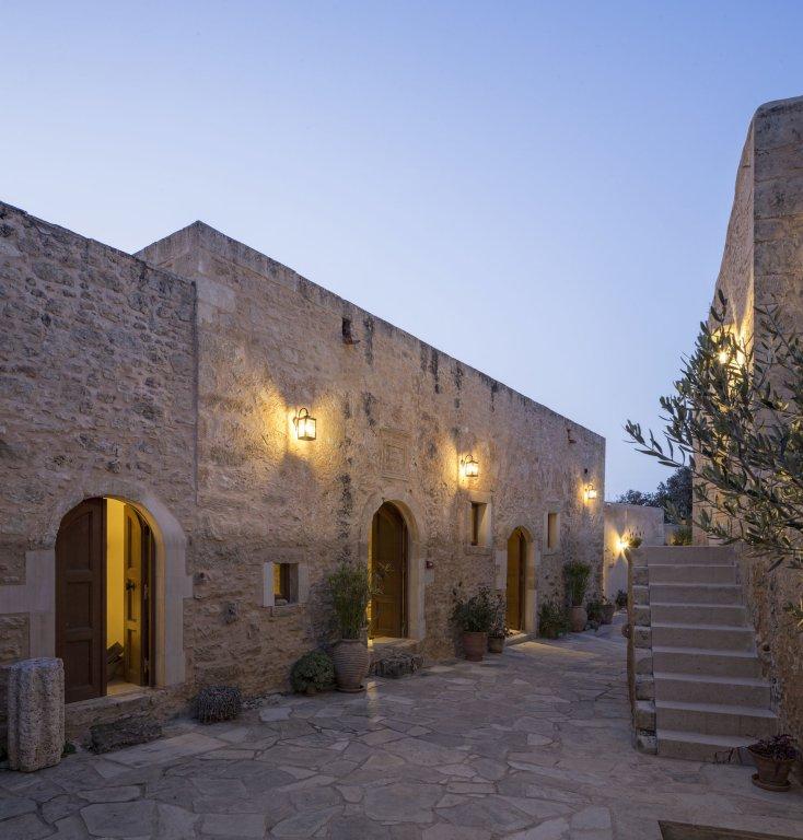 Kapsaliana Village Hotel, Rethymnon, Crete Image 35