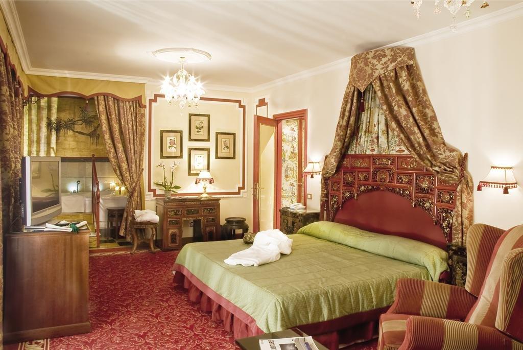Grand Hotel Des Iles Borromees, Stresa Image 2