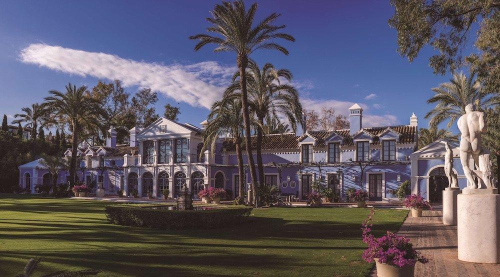 Anantara Villa Padierna Palace Benahavís Marbella Resort Image 33