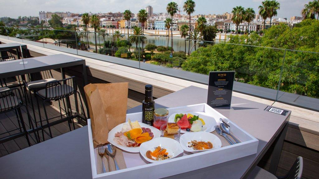 Hotel Kivir Seville Image 35