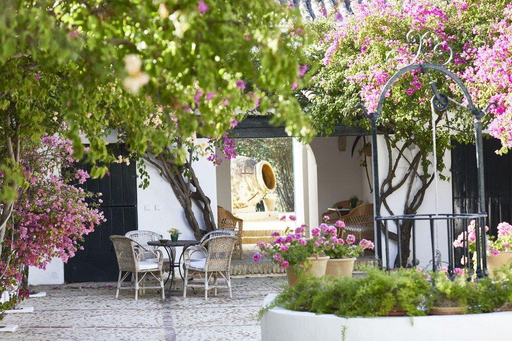 Hacienda De San Rafael, Seville Image 44
