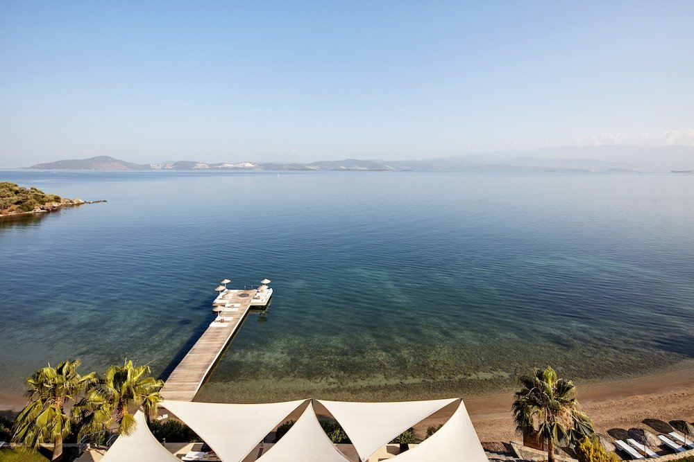 Med-inn Boutique Hotel - Boutique Class, Bodrum Image 31