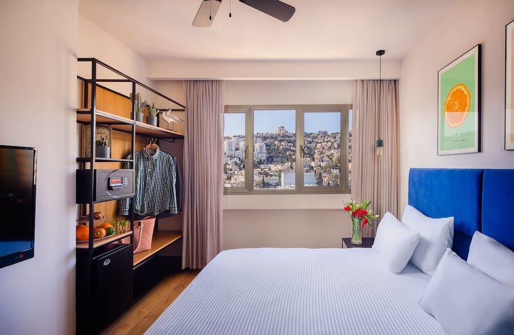 Market Hotel, Haifa Image 6