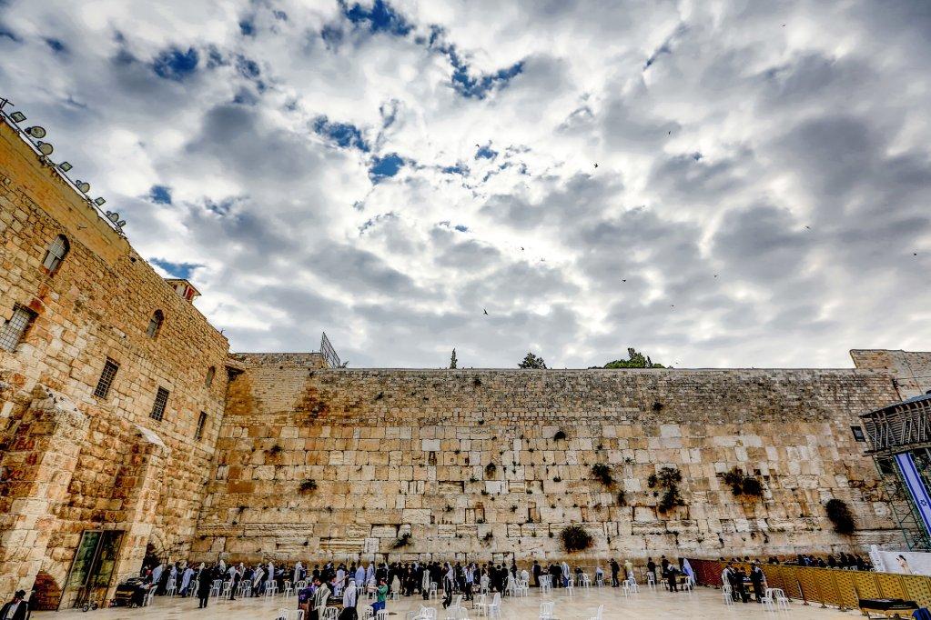 Paamonim Jerusalem Hotel Image 39