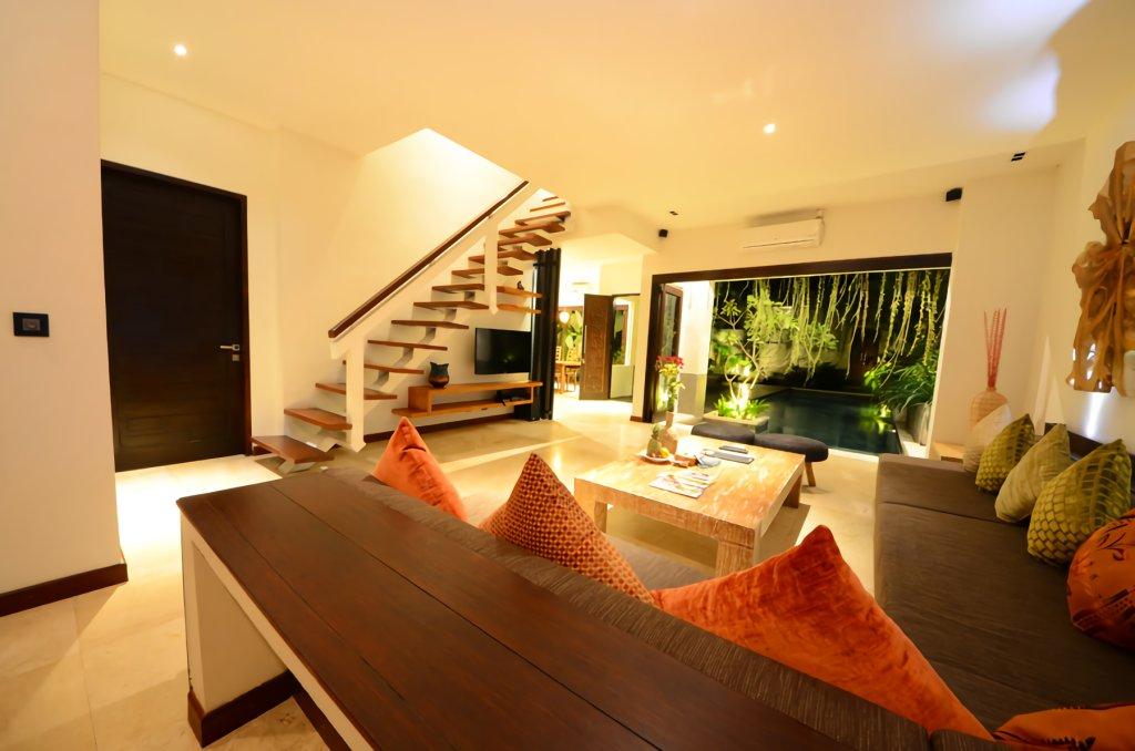 Villa Artisane, Kerobokan Bali Image 3