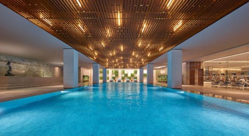 Nuo Hotel Beijing Image 31