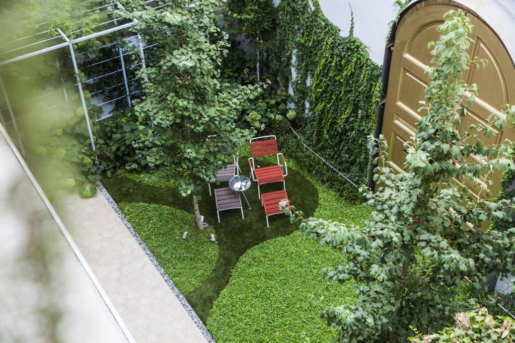 Senato Hotel Milano Image 13
