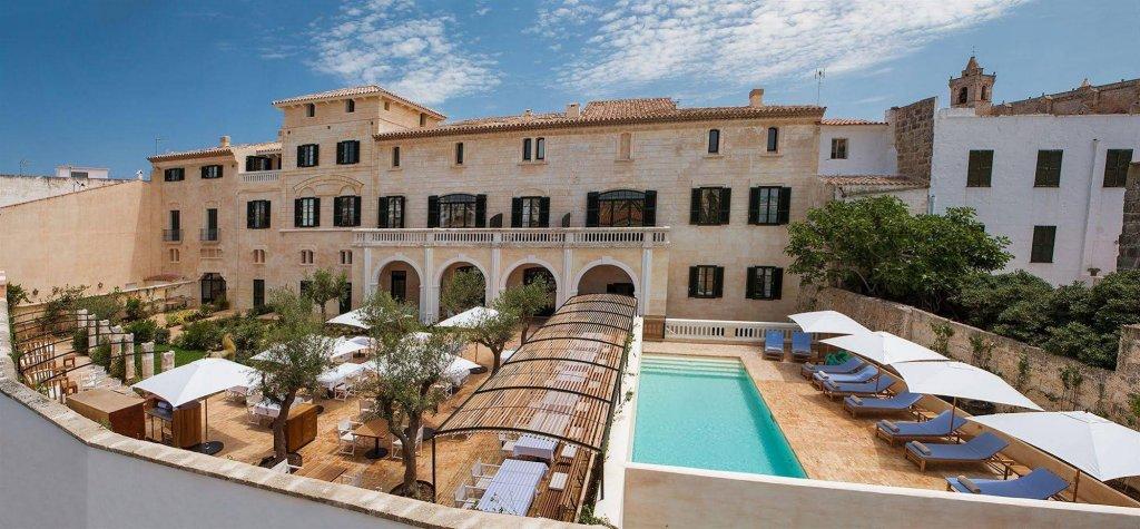 Hotel Can Faustino, Ciudadela De Menorca Image 1