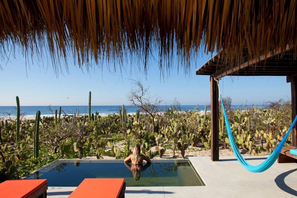 Hotel Escondido, Puerto Escondido Image 32
