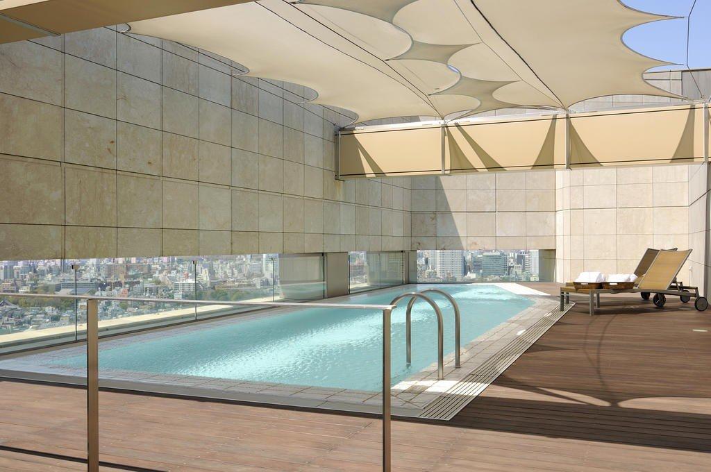 Grand Hyatt Tokyo Image 16