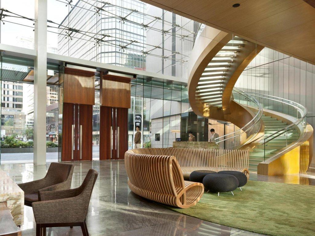 Hotel Icon, Hong Kong Image 7