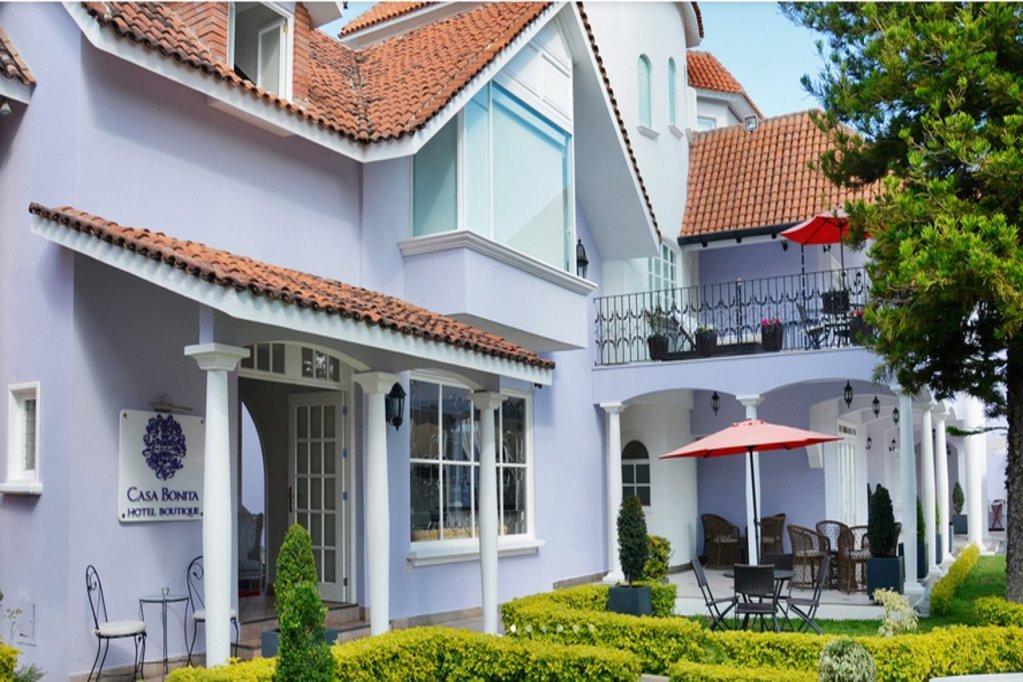 Casa Bonita Hotel Boutique & Spa Image 30