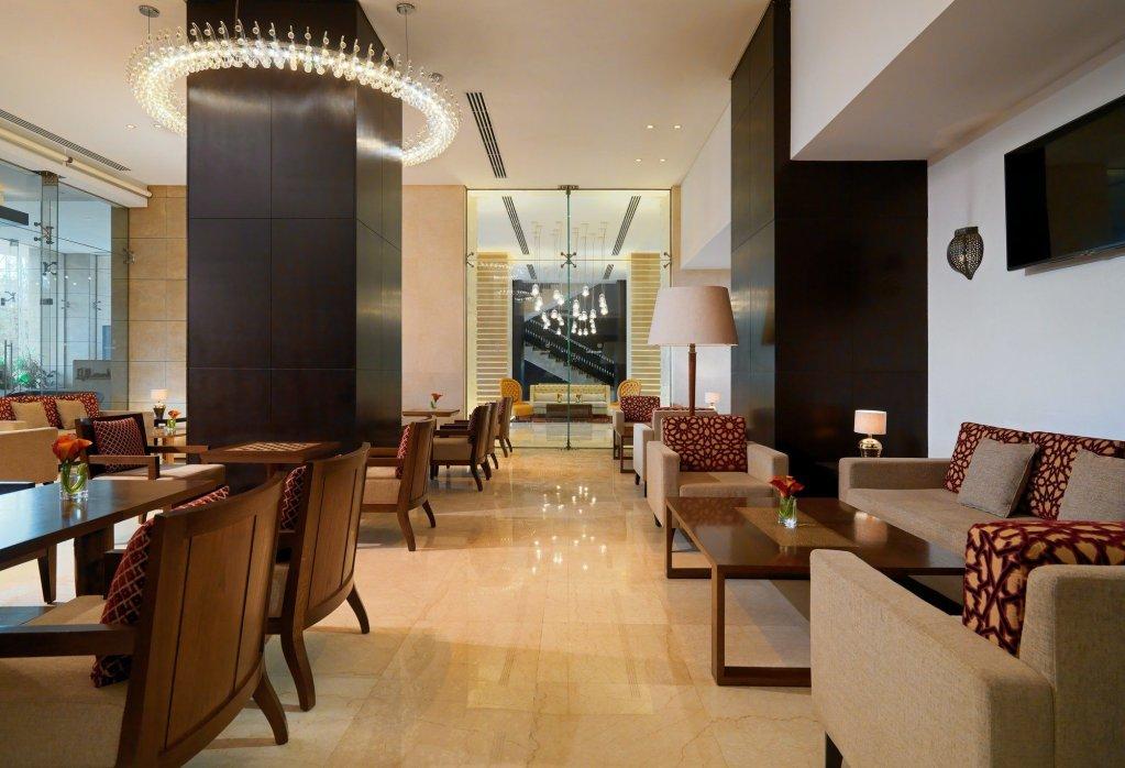 Sheraton Cairo Hotel Towers And Casino Image 38
