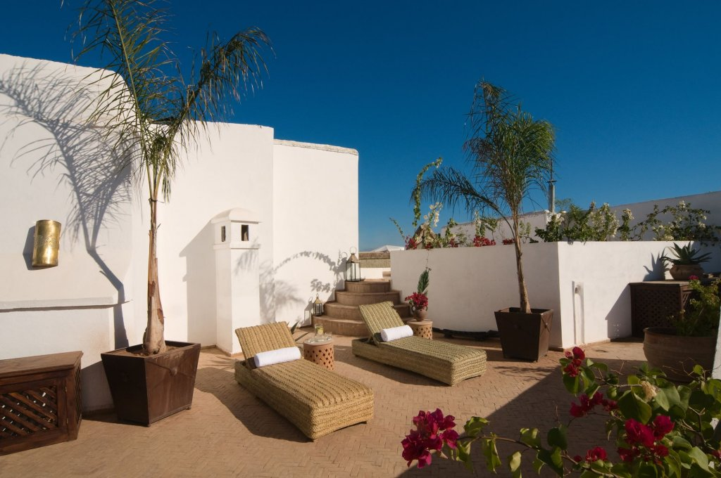 Riad Capaldi, Marrakesh Image 3