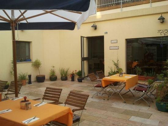 Villa Nazareth Hotel Image 22