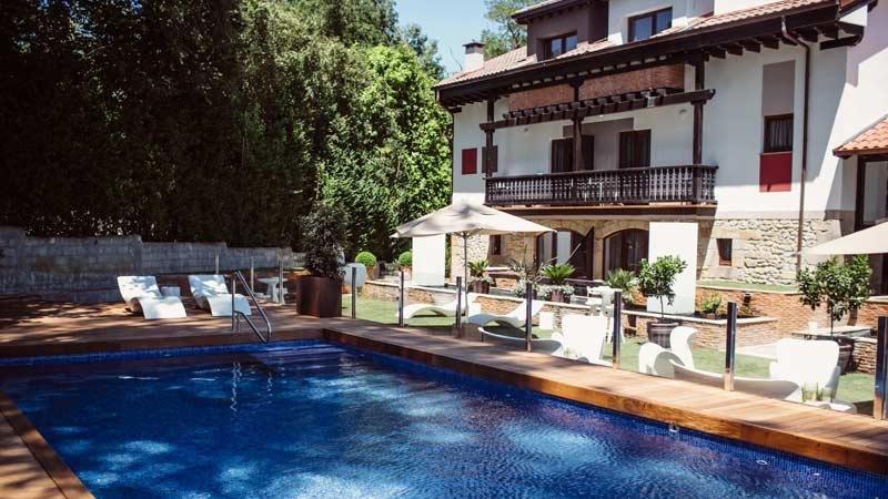 Hotel Cuevas, Santillana Del Mar Image 35